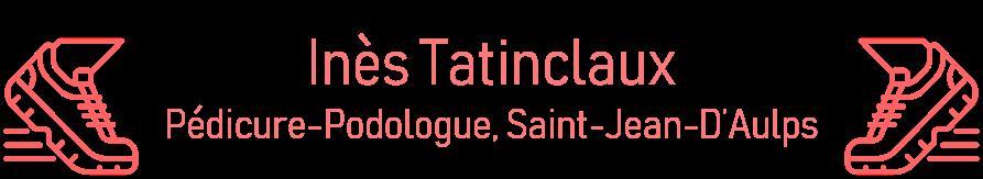 Podologue Saint Jean D'Aulps